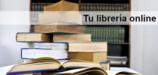 Tu librer�a On-line